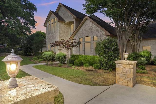 1000 Mountain View Dr, San Marcos, TX 78666 (#8794707) :: The Heyl Group at Keller Williams