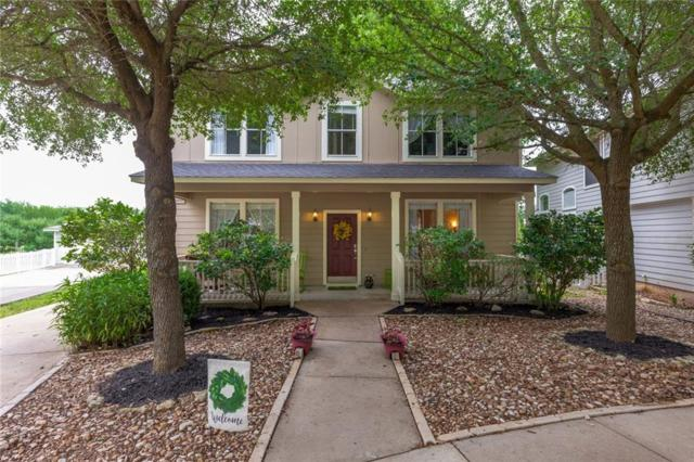 4594 Mather, Kyle, TX 78640 (#8794754) :: The Heyl Group at Keller Williams