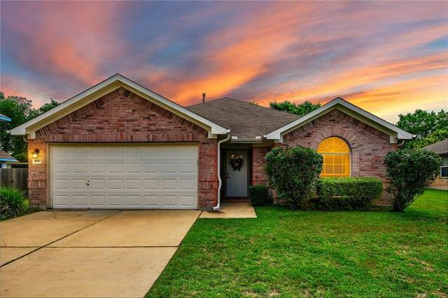 409 Geyser Ave, Pflugerville, TX 78660 (#8796121) :: RE/MAX Capital City