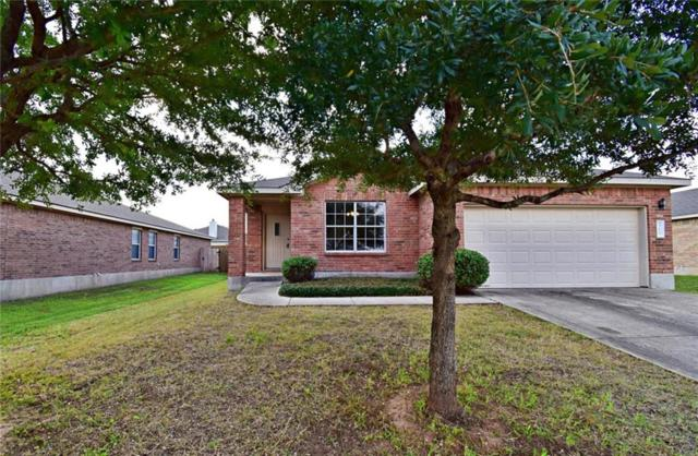 313 Carol Ave, Leander, TX 78641 (#8796710) :: The Gregory Group