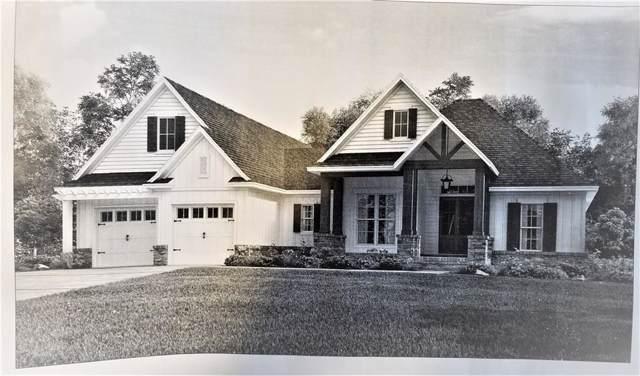 109 Brooklyn Ln. Ln, Canyon Lake, TX 78133 (#8797447) :: Ben Kinney Real Estate Team