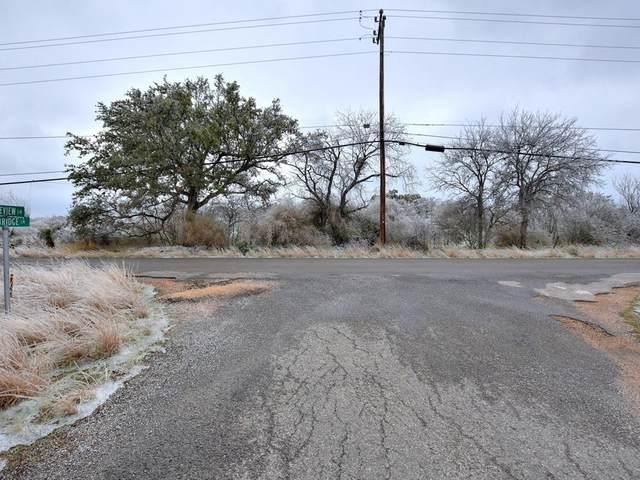 0 Lakeview Ln, Granite Shoals, TX 78654 (#8798094) :: ORO Realty