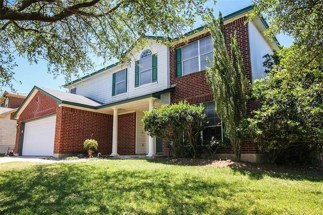 1515 Timberwood Dr, Cedar Park, TX 78613 (#8798544) :: The Perry Henderson Group at Berkshire Hathaway Texas Realty