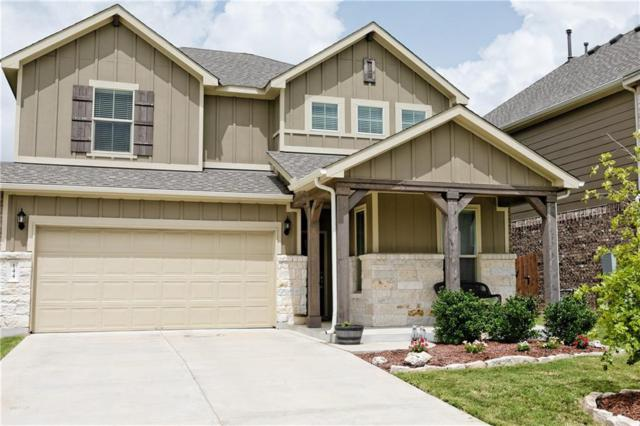 144 Andele Way, Liberty Hill, TX 78642 (#8798650) :: The Heyl Group at Keller Williams