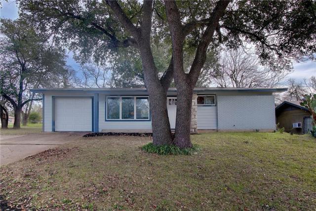 6809 Dubuque Ln, Austin, TX 78723 (#8798677) :: Papasan Real Estate Team @ Keller Williams Realty