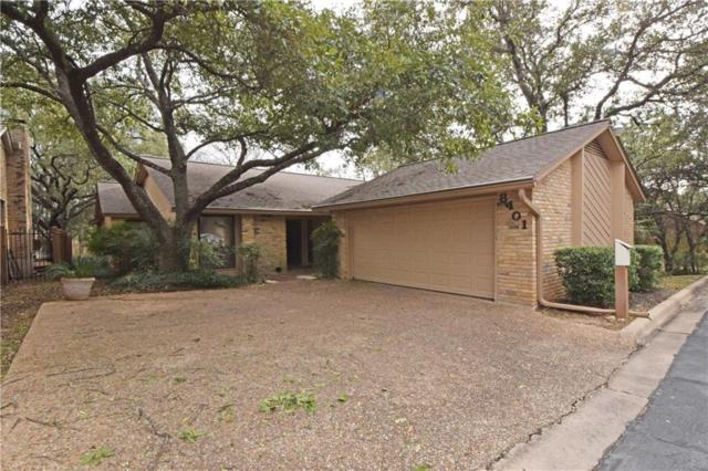8401 Summer Tree Ct, Austin, TX 78759 (#8799061) :: Austin Portfolio Real Estate - The Bucher Group