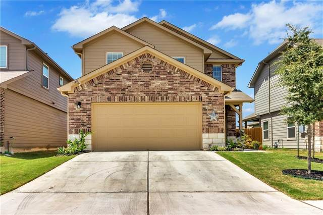 13936 Heidhorn Dr, Pflugerville, TX 78660 (#8799726) :: Papasan Real Estate Team @ Keller Williams Realty
