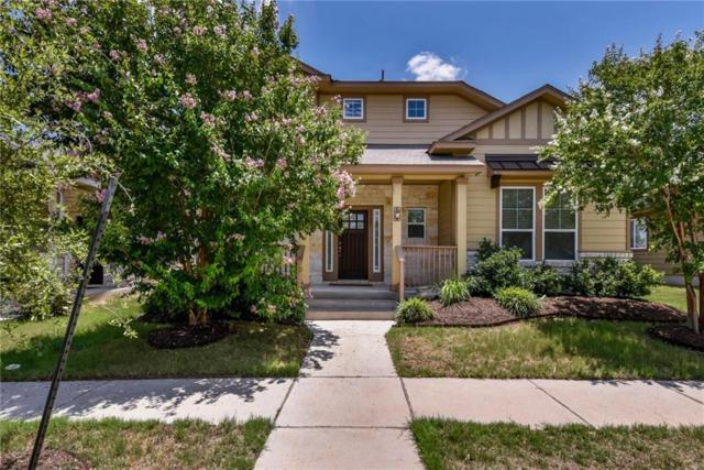 1505 Rices Crossing Ln, Round Rock, TX 78664 (#8799903) :: RE/MAX Capital City