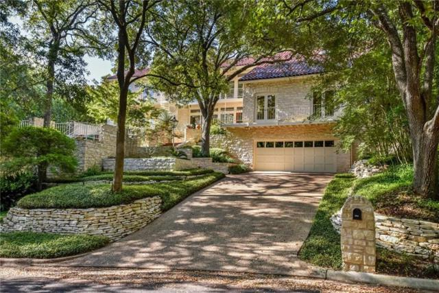 3413 Ledgestone Dr, Austin, TX 78731 (#8800678) :: Ben Kinney Real Estate Team