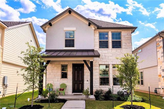 213 Iron Rail Rd, Dripping Springs, TX 78620 (#8800698) :: 12 Points Group