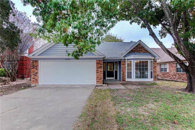 16905 Dashwood Creek Dr, Pflugerville, TX 78660 (#8800724) :: Douglas Residential