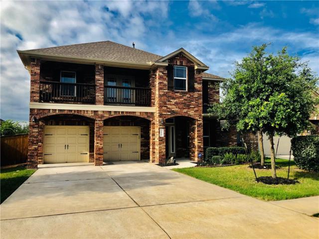 3616 Rosalina Loop, Round Rock, TX 78665 (#8802041) :: The Perry Henderson Group at Berkshire Hathaway Texas Realty