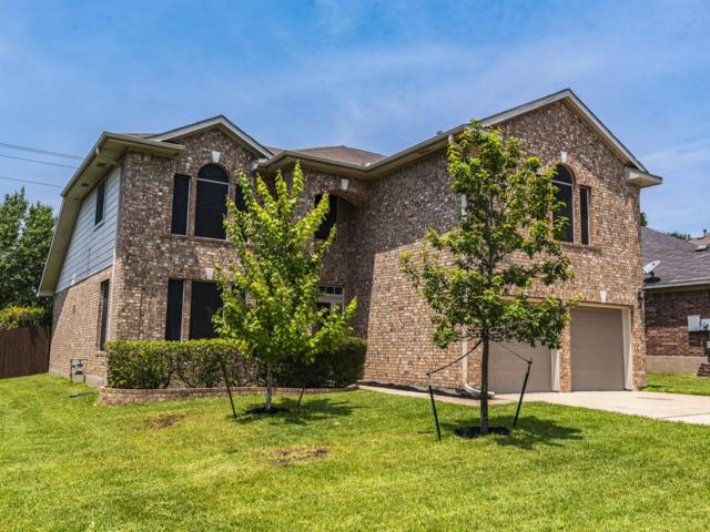 4433 Hunters Lodge Dr, Round Rock, TX 78681 (#8802280) :: The Perry Henderson Group at Berkshire Hathaway Texas Realty