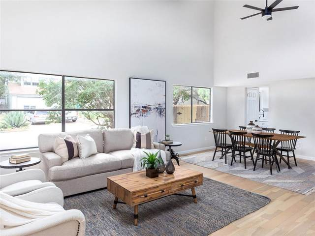 "13100 New Boston Bnd"", Austin, TX 78729 (#8802735) :: The Summers Group"