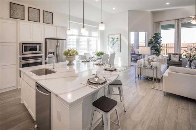 1329 Marina Grand Terrace, Leander, TX 78641 (#8802781) :: The Heyl Group at Keller Williams