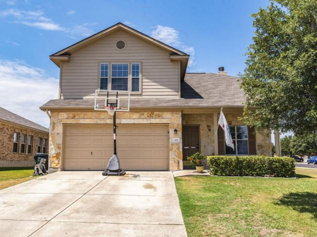 273 Poplarwood Dr, Kyle, TX 78640 (#8803529) :: The Perry Henderson Group at Berkshire Hathaway Texas Realty
