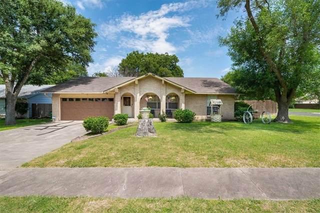 12612 Limerick Ave, Austin, TX 78727 (#8803712) :: Papasan Real Estate Team @ Keller Williams Realty