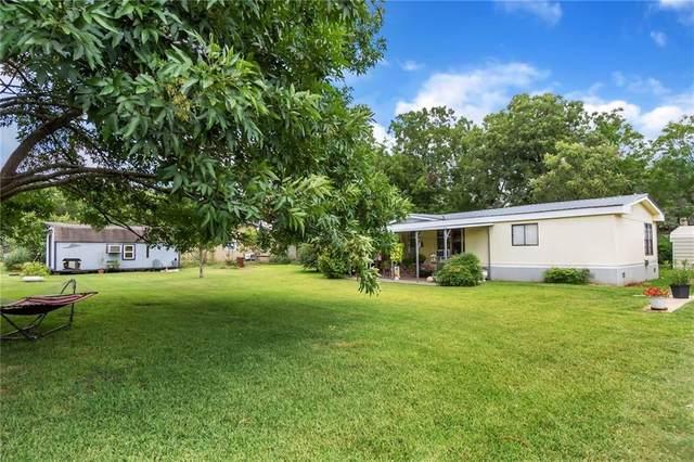 506 Hickory Ridge Rd, Manchaca, TX 78652 (#8805738) :: The Summers Group