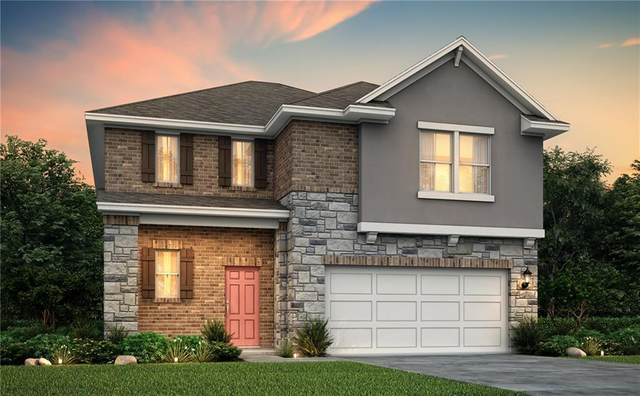 128 Driftwood Hills Way, Georgetown, TX 78633 (#8806106) :: The Summers Group