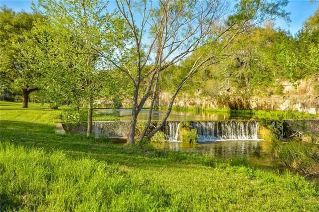 14639 Bear Creek Pass, Austin, TX 78737 (#8806195) :: The Heyl Group at Keller Williams