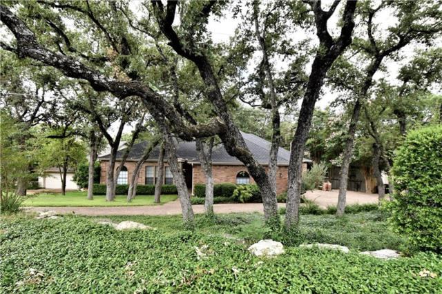 5207 Backtrail Dr, Austin, TX 78731 (#8806384) :: Watters International