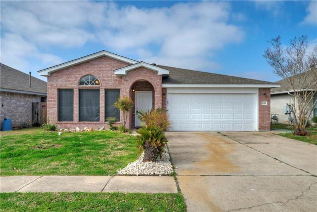 128 Shenandoah Trl, Elgin, TX 78621 (#8806723) :: The Perry Henderson Group at Berkshire Hathaway Texas Realty