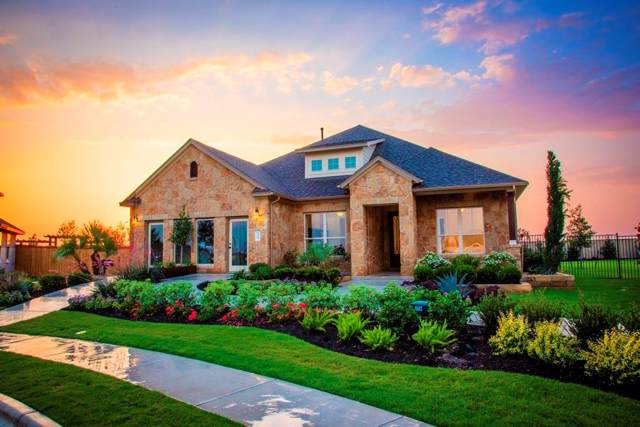 3209 Francisco Ct, Round Rock, TX 78665 (#8807102) :: The Gregory Group