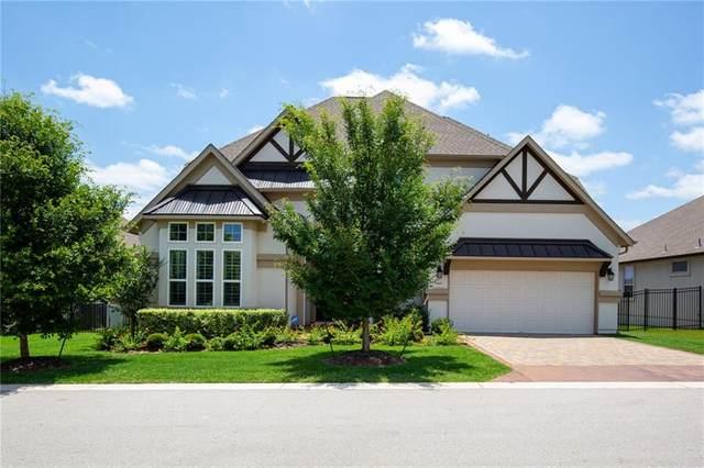 2416 Chloes Bloom Bnd, Austin, TX 78738 (#8808479) :: Papasan Real Estate Team @ Keller Williams Realty