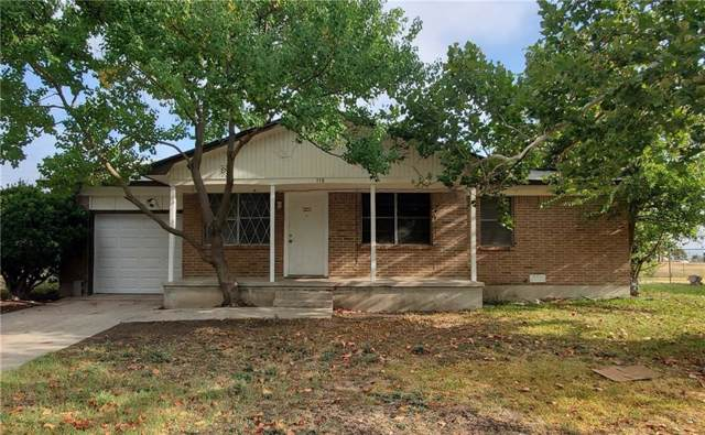 115 North Dr, Other, TX 76522 (#8808806) :: The Heyl Group at Keller Williams