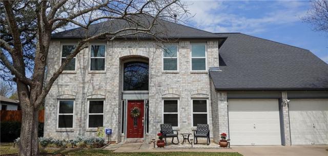 921 Timber Trl, Cedar Park, TX 78613 (#8809082) :: Zina & Co. Real Estate