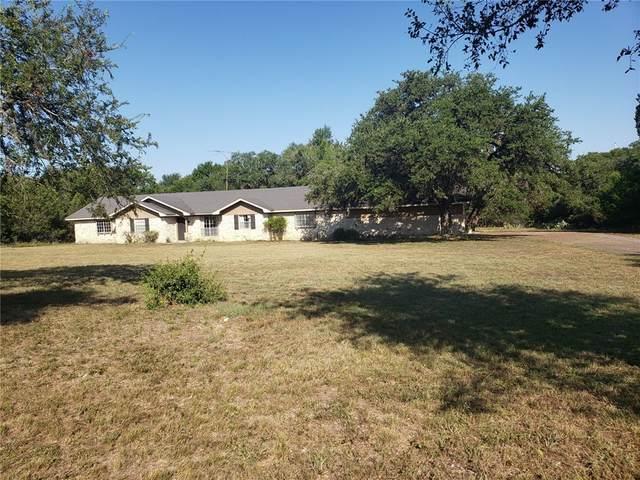 108 Powder Horn Trl, San Marcos, TX 78666 (#8809814) :: Ben Kinney Real Estate Team