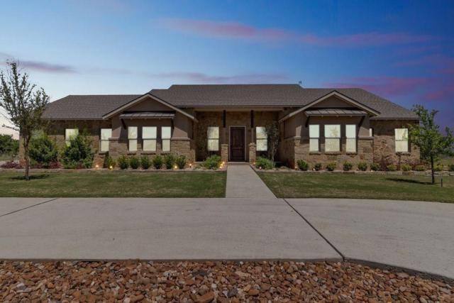 117 Big Sky, Burnet, TX 78611 (#8810007) :: Ana Luxury Homes