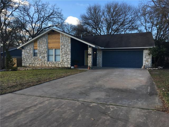 3418 Lonesome Trl, Georgetown, TX 78628 (#8810063) :: Austin Portfolio Real Estate - The Bucher Group