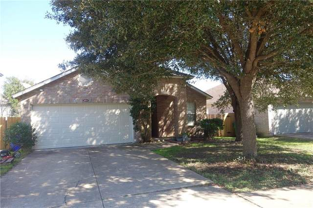 2618 Byfield Dr, Cedar Park, TX 78613 (#8810084) :: Watters International