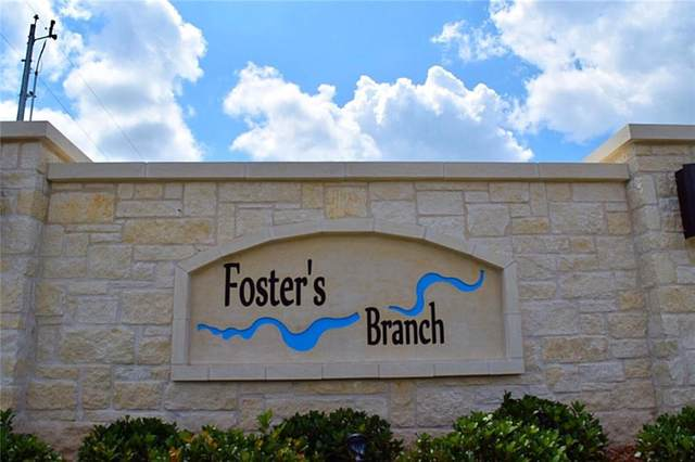 110 Foster's Branch Dr, Schulenburg, TX 78956 (#8810378) :: The Summers Group