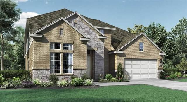 20016 Crested Caracara Ln, Pflugerville, TX 78660 (#8810402) :: Papasan Real Estate Team @ Keller Williams Realty