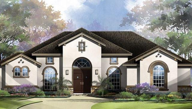 822 Serene Estates Dr, Lakeway, TX 78738 (#8811025) :: Douglas Residential
