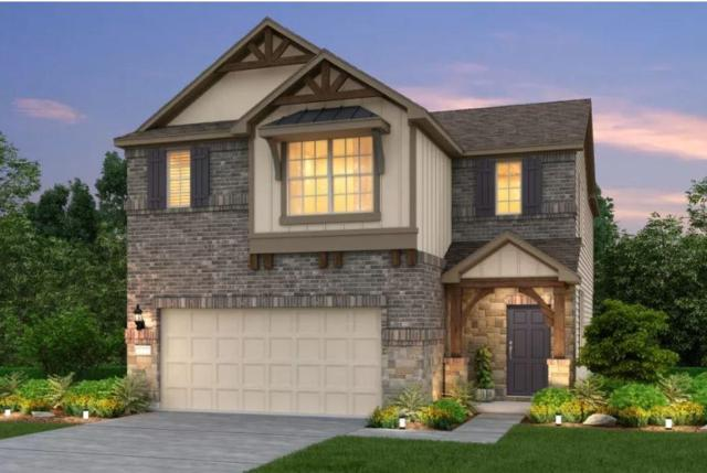 1051 Kenney Fort Crossing #60, Round Rock, TX 78665 (#8811291) :: Papasan Real Estate Team @ Keller Williams Realty