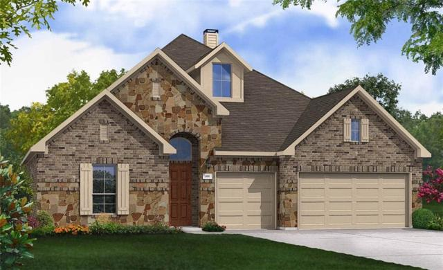 1825 Hollowback Dr, Leander, TX 78641 (#8811429) :: The Gregory Group