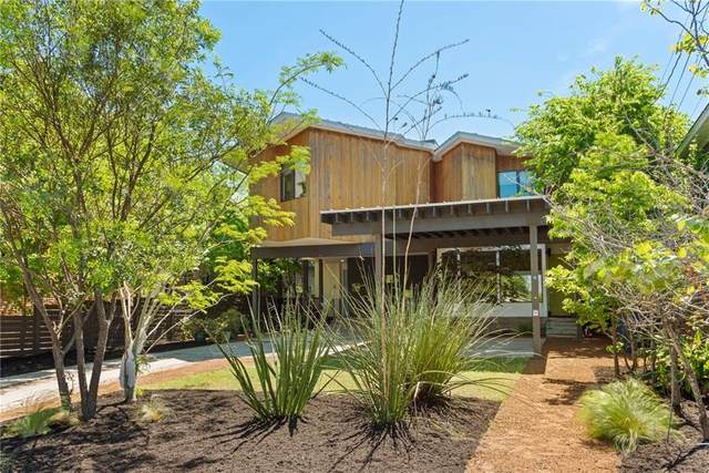 909 W Johanna St A, Austin, TX 78704 (#8811859) :: The Perry Henderson Group at Berkshire Hathaway Texas Realty