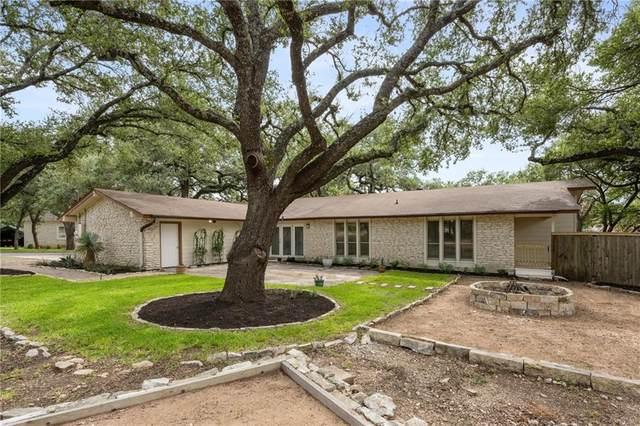 10304 D K Ranch Rd #5, Austin, TX 78759 (#8813637) :: The Myles Group | Austin