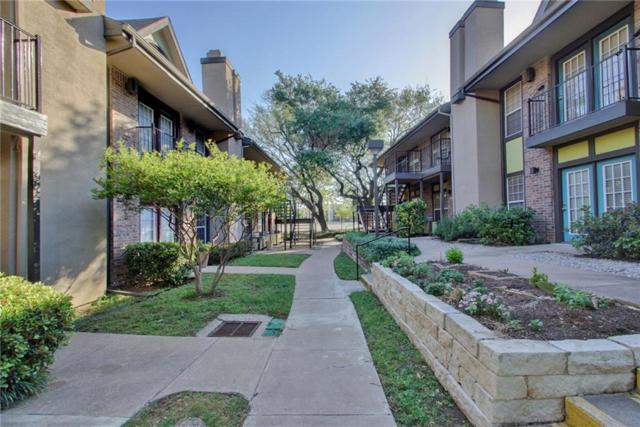7685 Northcross Dr #603, Austin, TX 78757 (#8813942) :: The Perry Henderson Group at Berkshire Hathaway Texas Realty