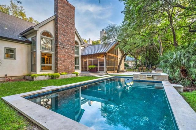 2602 Buckminster Ct, Austin, TX 78746 (#8814106) :: Watters International