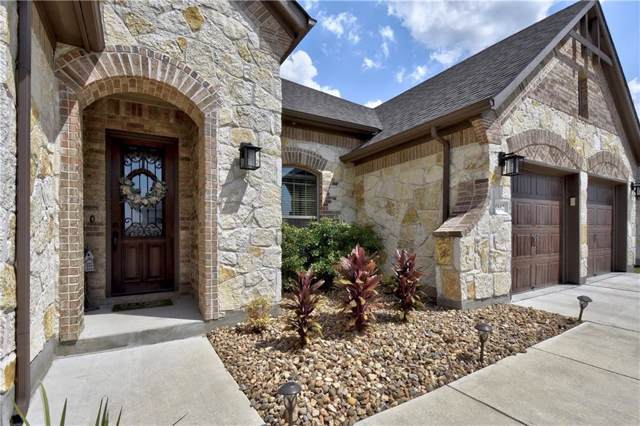 5862 Casstello Dr, Round Rock, TX 78665 (#8814428) :: The Heyl Group at Keller Williams
