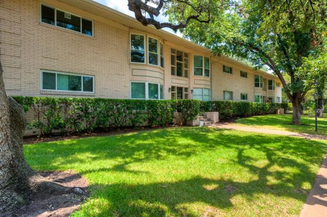 1210 Windsor Rd #116, Austin, TX 78703 (#8814685) :: Amanda Ponce Real Estate Team