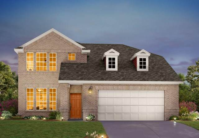 4217 Promontory Point Trl, Georgetown, TX 78626 (#8815274) :: First Texas Brokerage Company