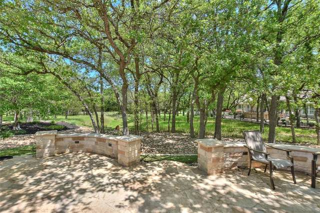 414 Monarch Trl, Georgetown, TX 78633 (MLS #8815299) :: Vista Real Estate