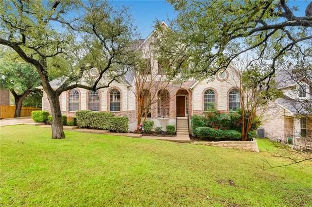 147 Daisy Path, Austin, TX 78737 (#8815415) :: Douglas Residential