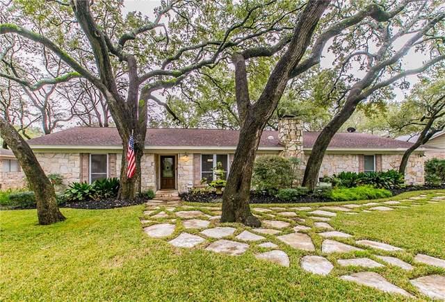 9303 Clearock Dr, Austin, TX 78750 (#8815770) :: Umlauf Properties Group