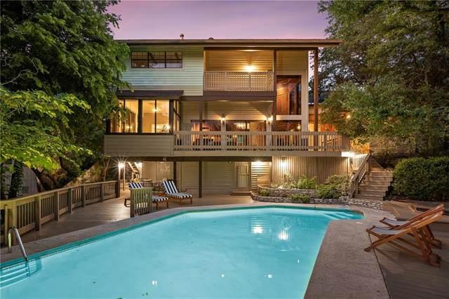 6300 Shadow Mountain Dr, Austin, TX 78731 (#8816384) :: Papasan Real Estate Team @ Keller Williams Realty